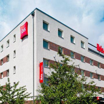 Hotel Ibis Hamburg Airport