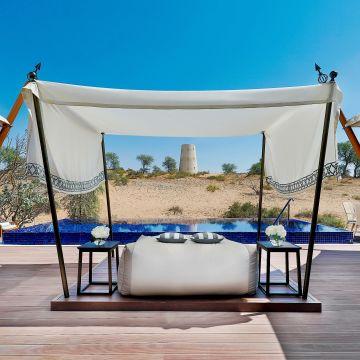 Al Wadi Desert Ras Al KHaimah Ritz-Carlton Partner Hotel