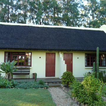 Bed & Breakfast Rosedale Farm