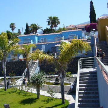 Bungalows Residencia Las Norias