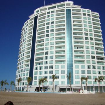 Hotel Crowne Plaza Resort Mazatlan