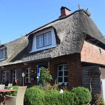 Hotel Sternhagens Landhaus