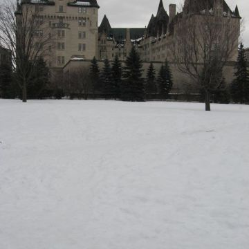 Hotel The Fairmont Chateau Laurier