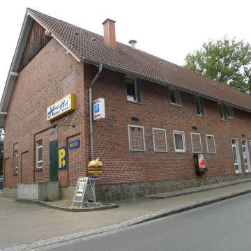 Hotel Heidehof Bispingen