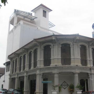 Hotel Museum
