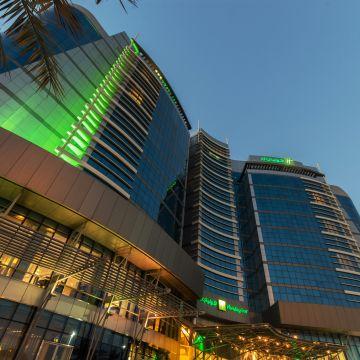 Hotel Holiday Inn Abu Dhabi