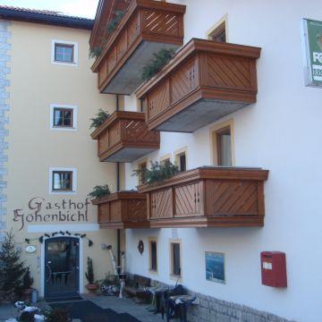 Hotel Hohenbichl