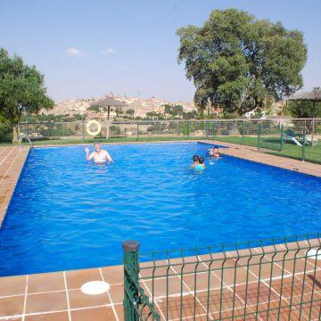Hotel Silken Cigarral El Bosque