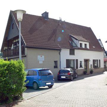 Gästehaus Zum alten Brunnen