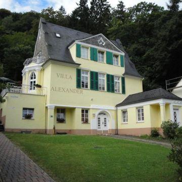 Villa Alexander