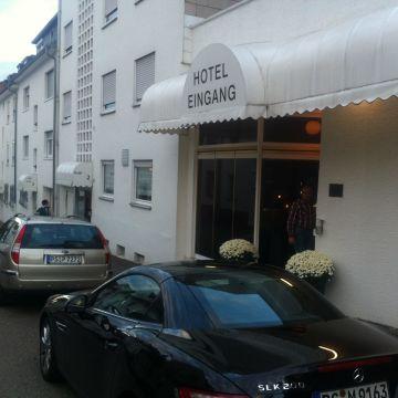Hotel Alt Pirmasens