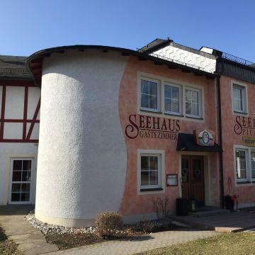 Hotel Seehaus am Untreusee