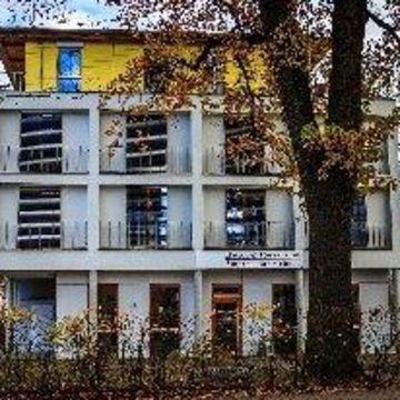 Hotel Ambassador-Berlin Grünau