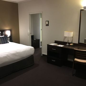Hotel Royal Lakeside Novotel Rotorua