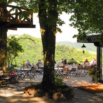 Wintersberg - Berghotel am Limes