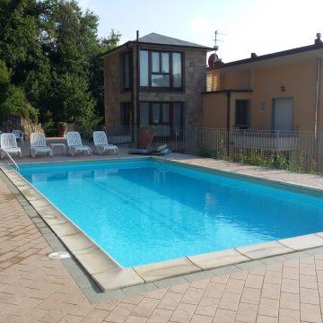 Hotel Montefiore Residence