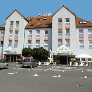 Benessere Parkhotel Schotten