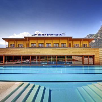Hotel Garda Sporting