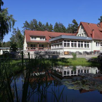 Wellnesshotel Am Birkenhain (geschlossen)