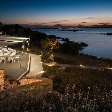 CalaCuncheddi Resort & Marina