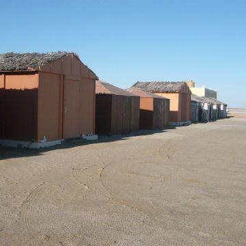 Tented Camp Masirah Beach