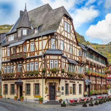 Hotel Altkölnischer Hof