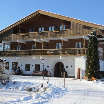 Gasthof Hotel Eder