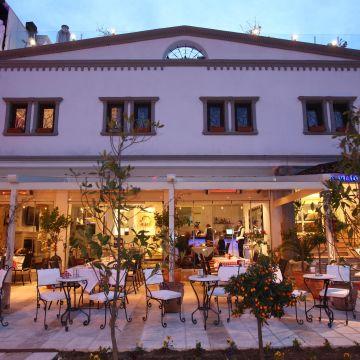 Hotel Marina Vista