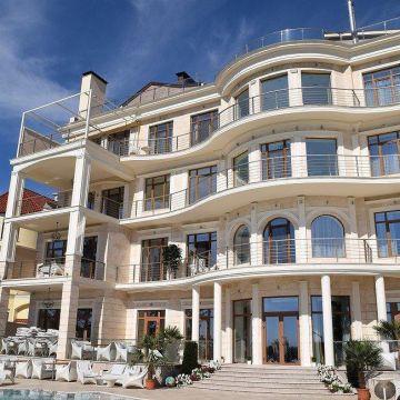 Hotel Panorama De Luxe