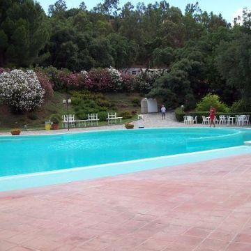 Hotel Villaggio Club Calaghena