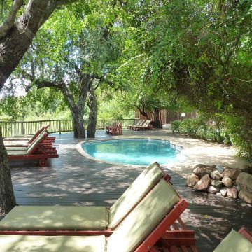 Sabi Sabi Bush Lodge