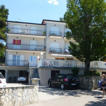 Apartments & Rooms Milcetic