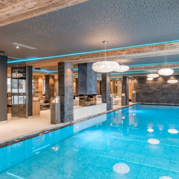 Bergfried Aktiv- & Wellnesshotel