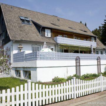 Hotel Waldrausch Harz