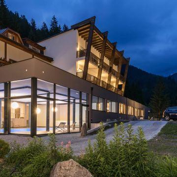 Rechenmachers' Hotel Rosengarten