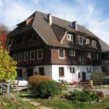 Hotel Rote Lache