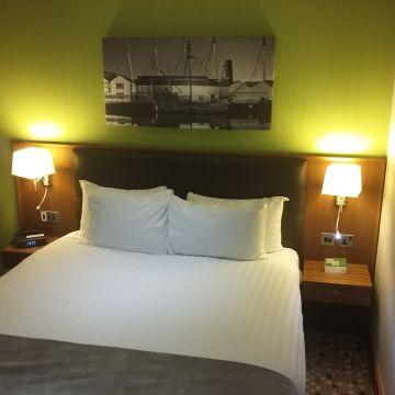 Hotel Holiday Inn Bristol City Centre