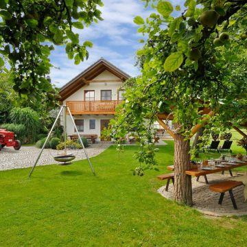 Ferienhof Schmidtner