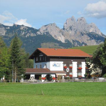 Pension Am Mühlacker (geschlossen)
