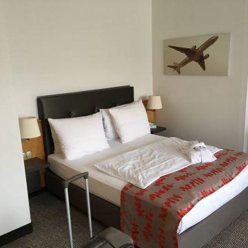 Hotel Holiday Inn Frankfurt Airport Neu-Isenburg