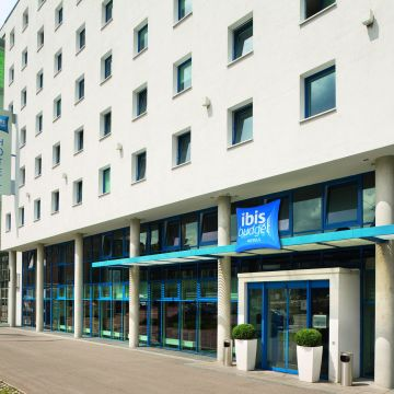 ibis budget Hotel Stuttgart City Nord