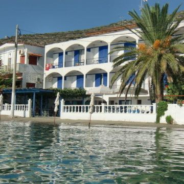 Hotel Knossos