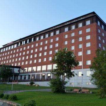 Scandic Hotel Ferrum