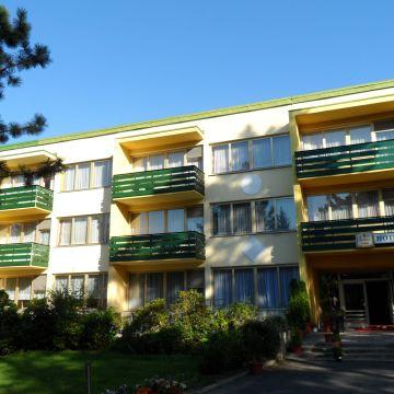 Albrechtshof Gohrisch - Hotel garni