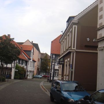 Hotel Haus Alt Westerholt