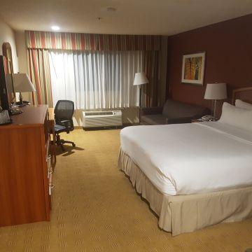 Holiday Inn Hotel Santa Ana Orange County Airport