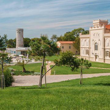 Valamar Isabella Castle