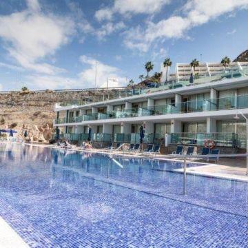 Hotel Morasol Suites