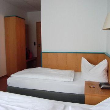 Hotel Alpha Nürnberg