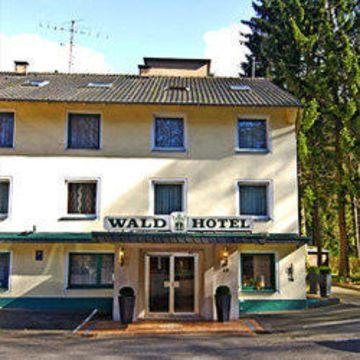 Wald-Hotel Troisdorf